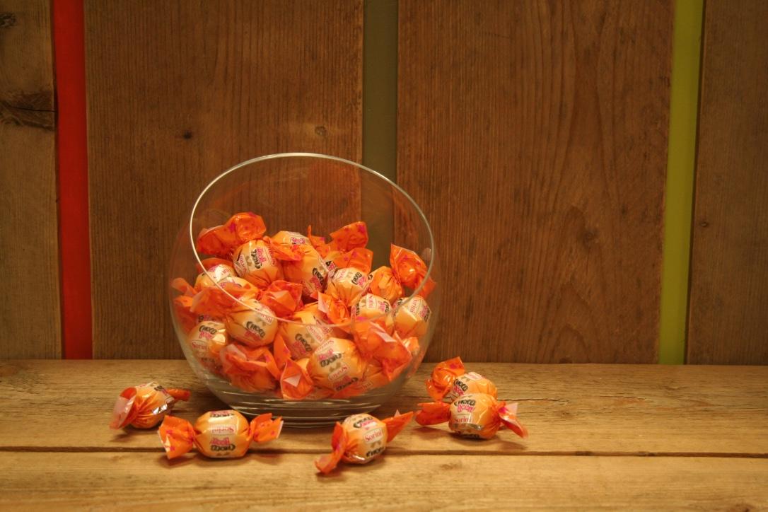 Italiaanse bonbons - choco boom