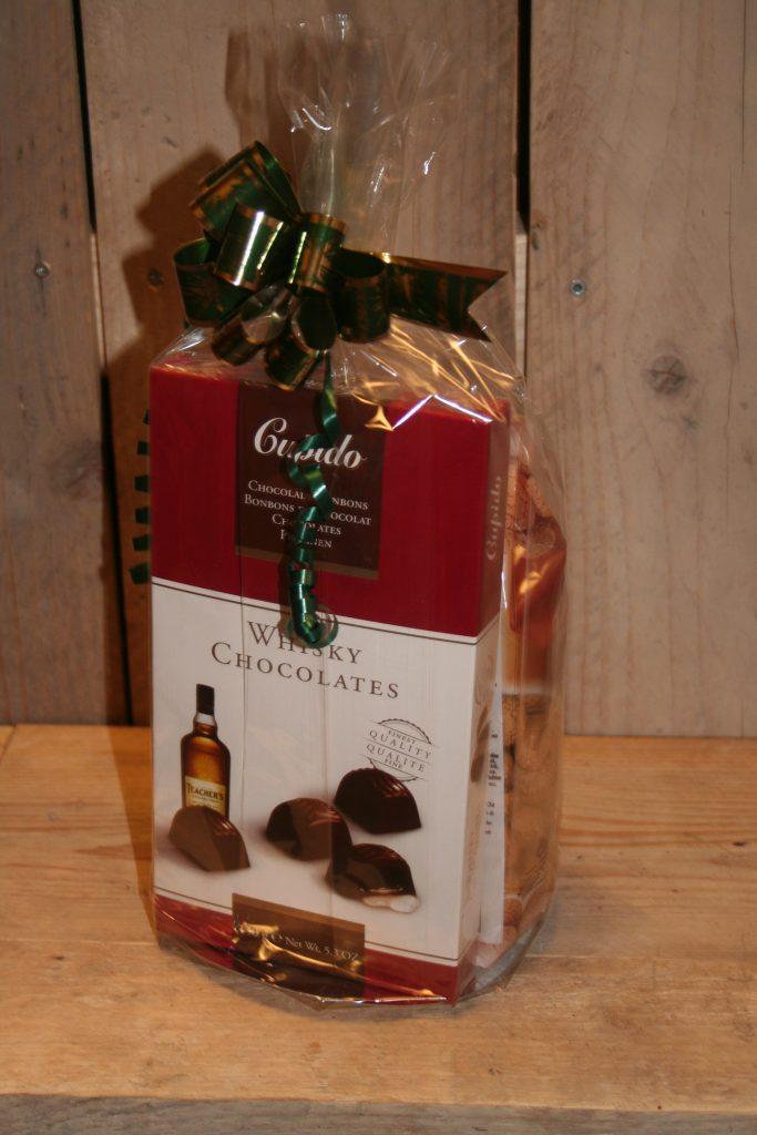 Groot kerstpakket