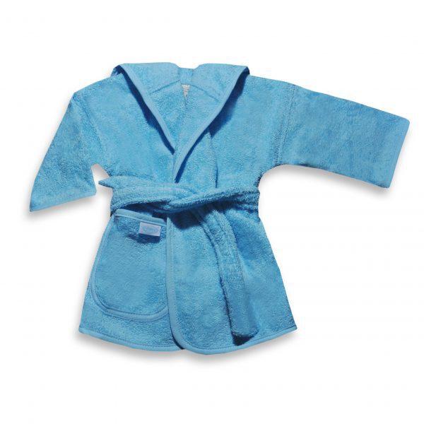 Badjas Turquoise