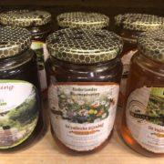 De Valksche Bijenhof Honing