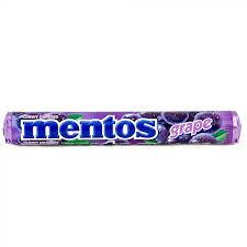 Mentos Grape