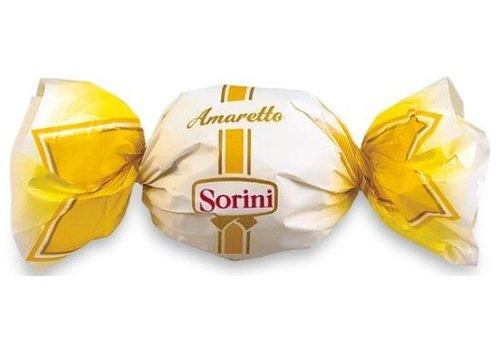 Sorini Milk Amaretto Cream