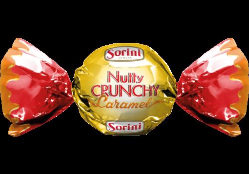 Sorini Nutty Crunchy Caramel