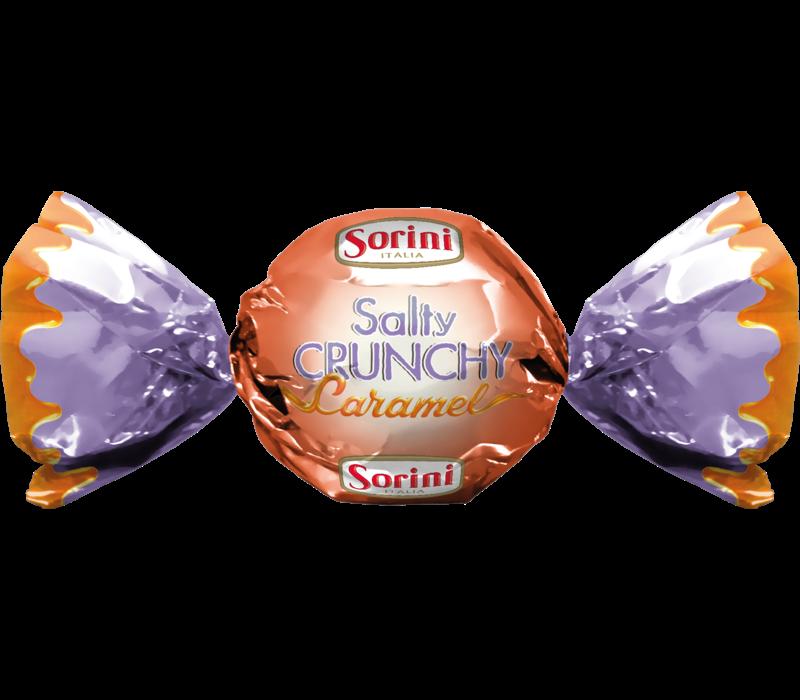 Sorini Salty Crunchy Caramel